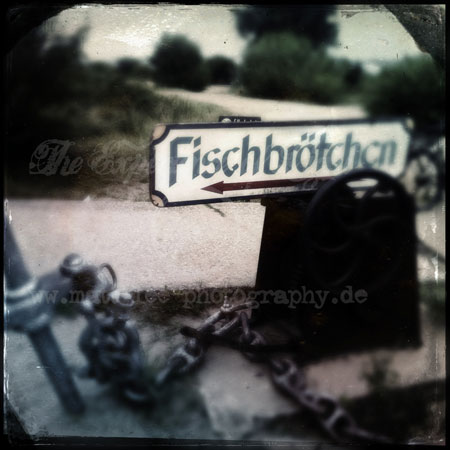 Fischbrötchen-Antik