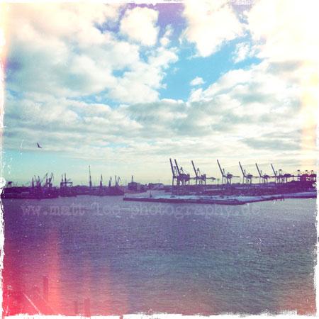 Hafen-Ahoi