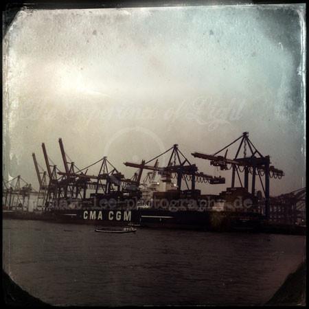 Hafen-Antik