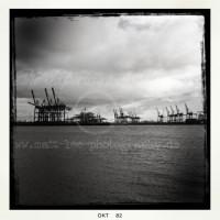Hafen-damals
