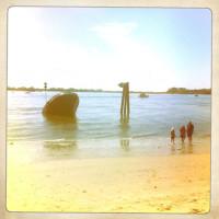 Uwe-mit-Schiffsbrüchigen