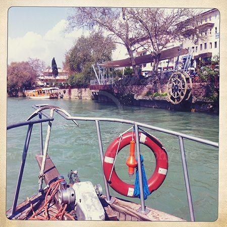 Boatstour