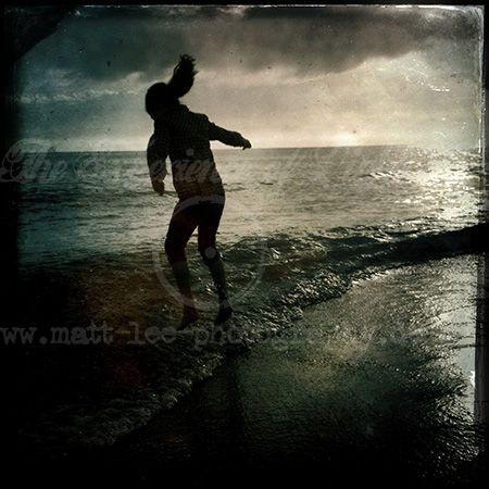Seaside-girl