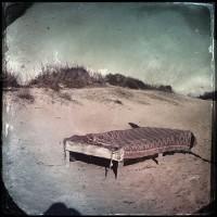 desert-bed