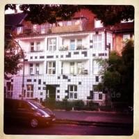 Haus als Kreuzworträtsel