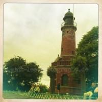Turm in Kiel