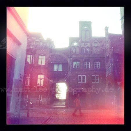 Old Lübeck