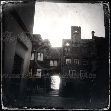 Lübeck Daytime