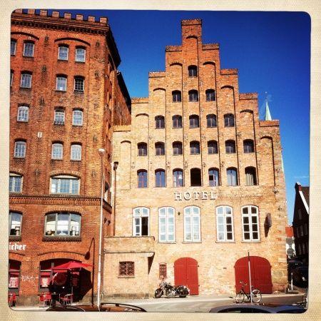Hanseatisches Haus