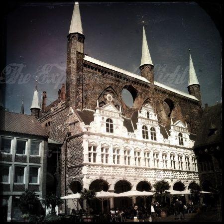 Haus der Hanseaten