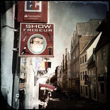 Show  Frieseur Lübeck