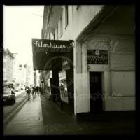 Neulich im Filmhaus