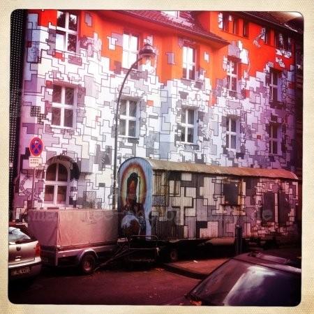 Puzzle Haus