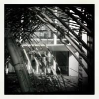 Künstlerverein Bambus Pforte