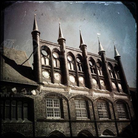 Hanseaten Haus
