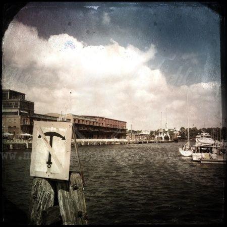 Hafenansichten