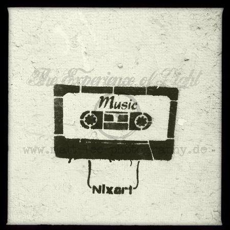 music nixart
