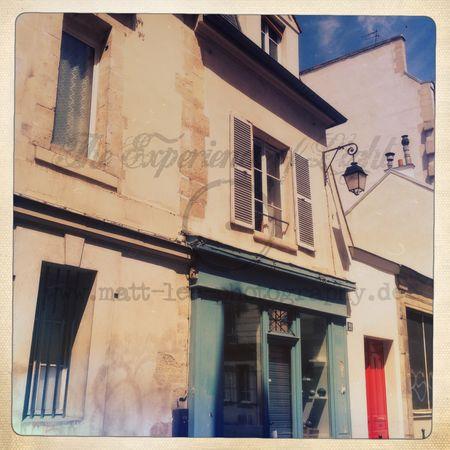 la maison de paris