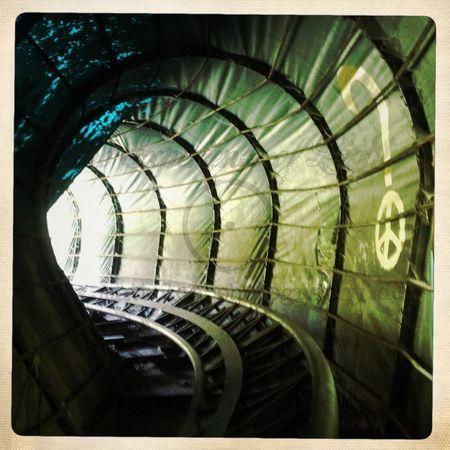 spreeparktunnel