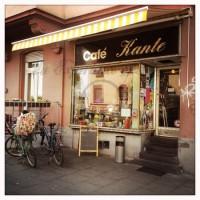 Cafe Kante