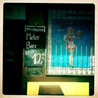 Meter Bier