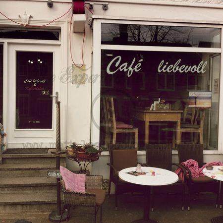 Cafe Liebevoll
