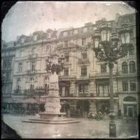 Old old Frankfurt