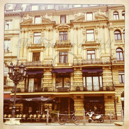 Historisches Frankfurt