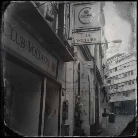 Club Voltaire
