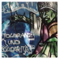 Solidarität und Toleranz